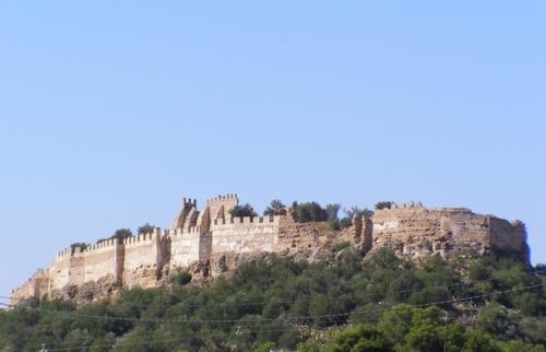 Castillo-Corbera (Valencia)