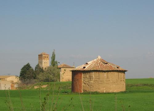 Palencia - Revilla de Campos