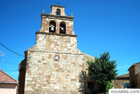 Noviales (Iglesia)