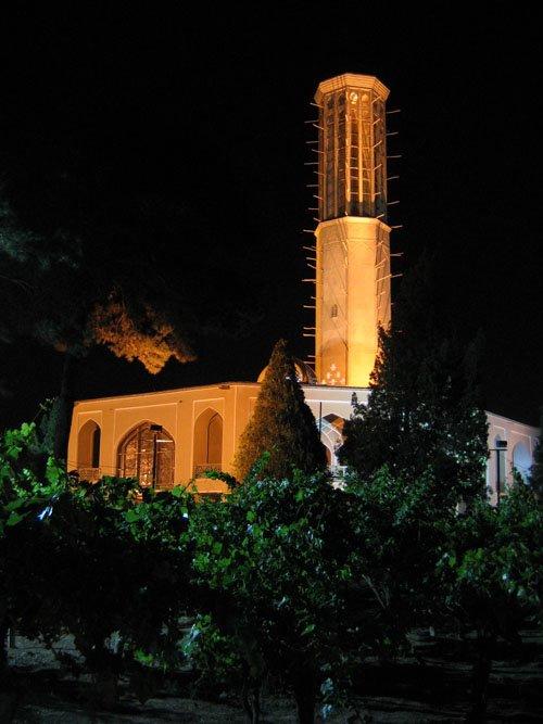Yazd, Yazd Province, Iran