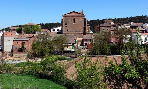 HORNOS DE MONCALVILLO (Entre el Najerilla y el Iregua). La Rioja. 2007. 04.