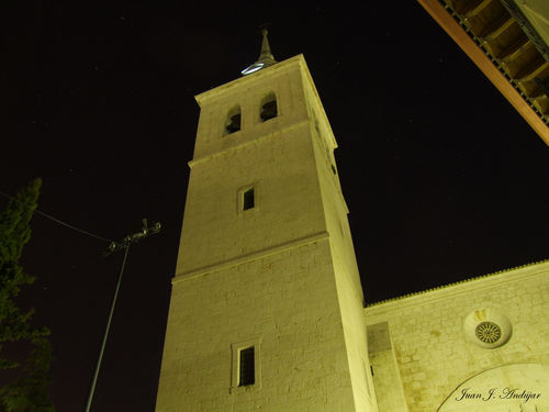Colmenar de Oreja - Madrid
