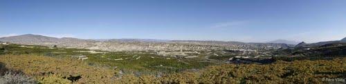 Valle del Andarax Bentarique