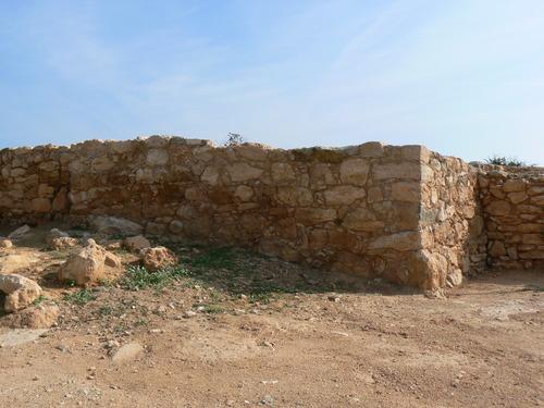Torreon Muralla Ibera