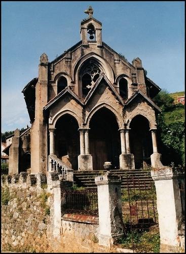 En San Esteban de Pravia.