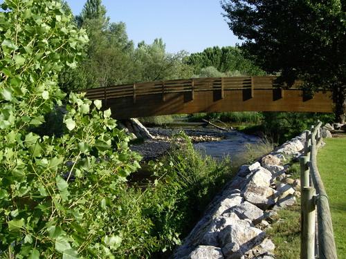 Parque del Iregua (Logroño, 27-6-2007)