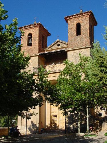 santuario del sahuco