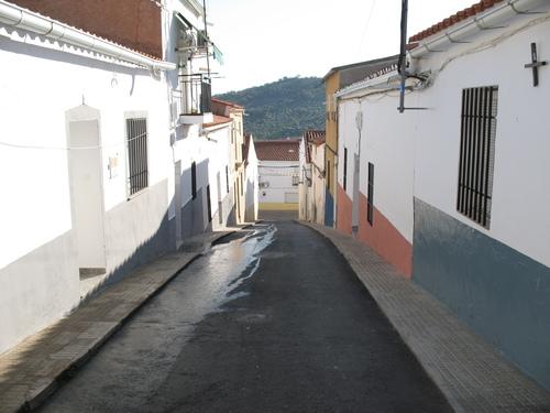 Calle Calvario