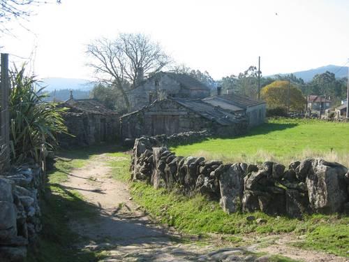 Nande (Pontevedra)