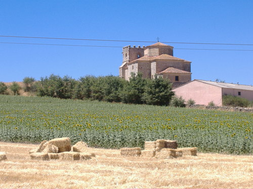 Iglesia deTortonda