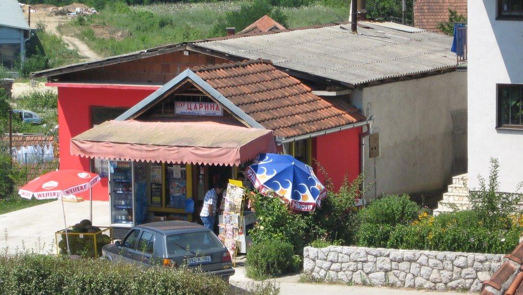 Lug, Serbia