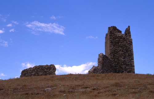 Castell de Torresaviñán