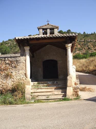 irueste (ermita)