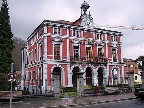 Cabañaquinta, Asturias