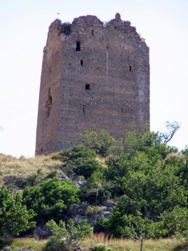 Torre-Montroy (Valencia)
