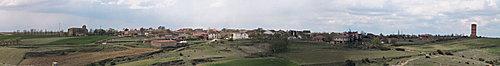 Villar de Sobrepeña