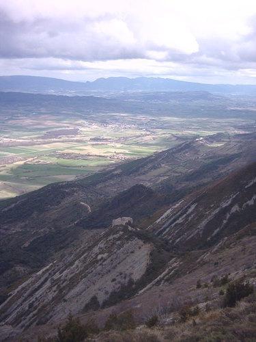 Castillo de Valdelacuesta