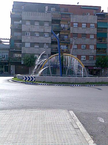Font de La Llagosta