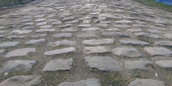 Parijs - Roubaix Challenge