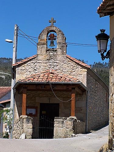 Capilla de Santa Eulalia