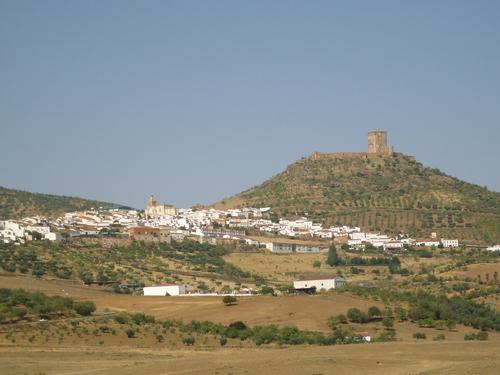 Feria y su castillo
