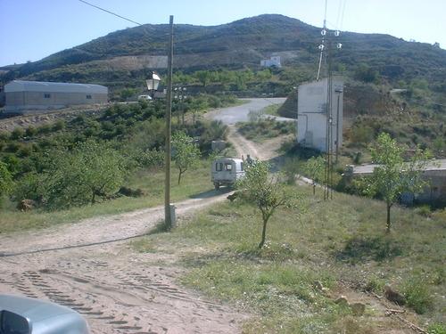Los Molinas