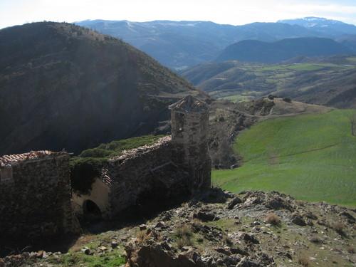 Erill Castell