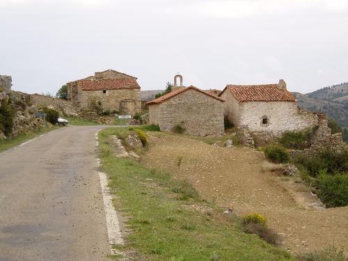 Cañigral