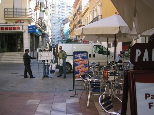 Calle Berdigón