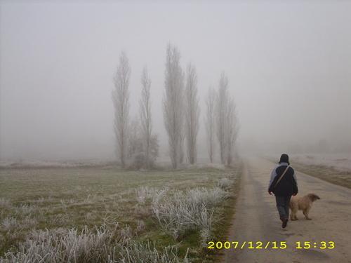 Invierno en Medinabella