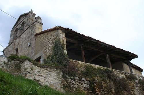 Iglesia de Quintanabaldo