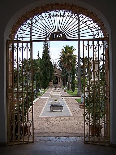 cementerio de Inca