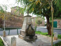 Campolara-Fuente
