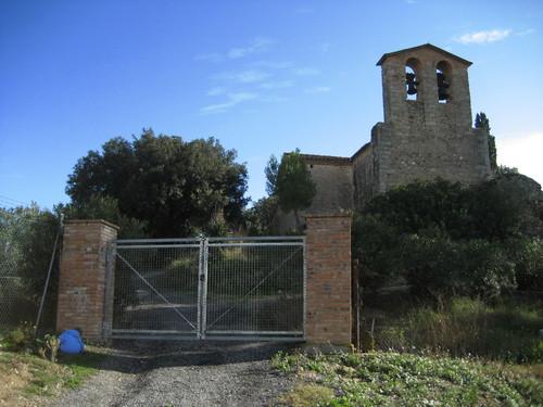 Ermita de Sant Joan Samora