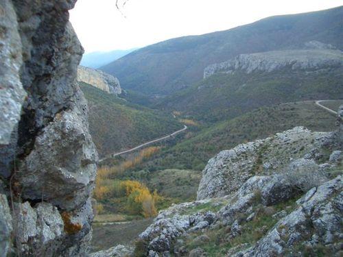 Valle Isuela
