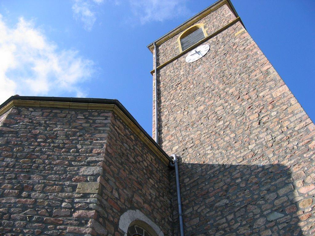 eglise la chapelle de mardore