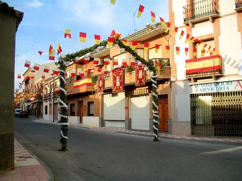 Fiestas de la Virgen de la Cabeza 2007