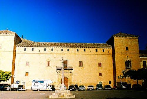 Pastrana, Palacio Ducal