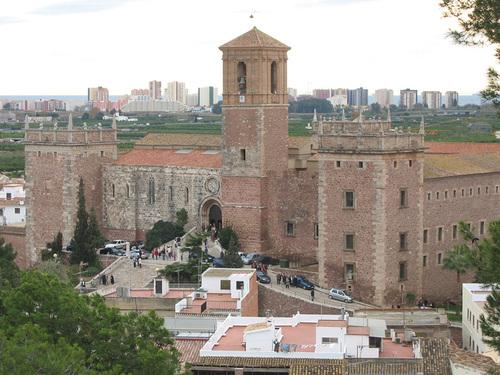 Monestir de Santa Maria