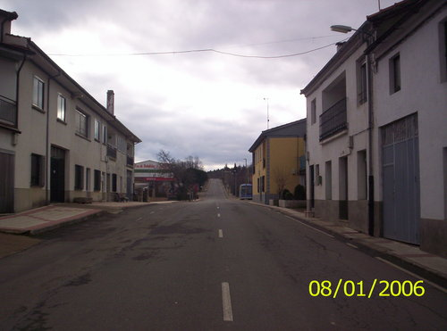 Linares de Riofrio