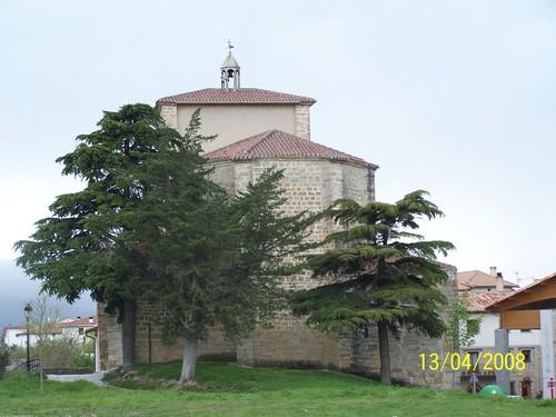 San Juan Bautista (Arazuri)