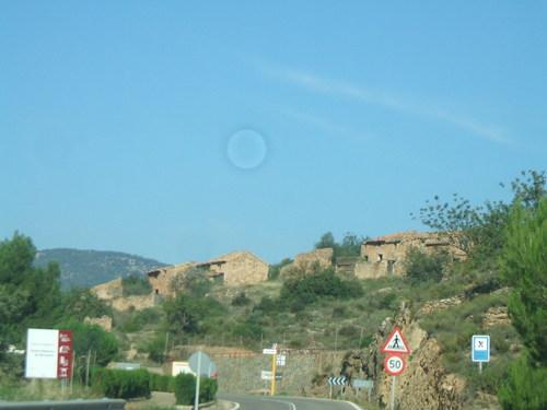 Pajares en Torrechiva