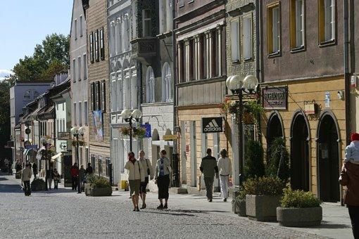 Śródmieście, Olsztyn, Poland