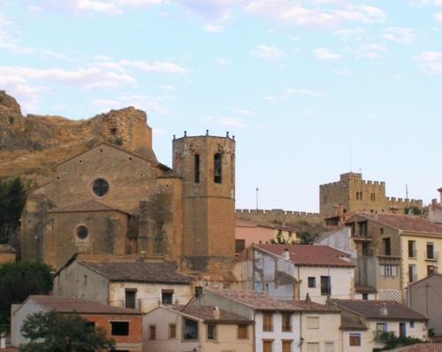 Panoramica-Alpuente (Valencia)