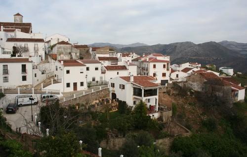 Cartajima Village