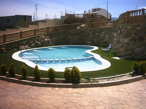 Cesped artificial by Royal Green Spain