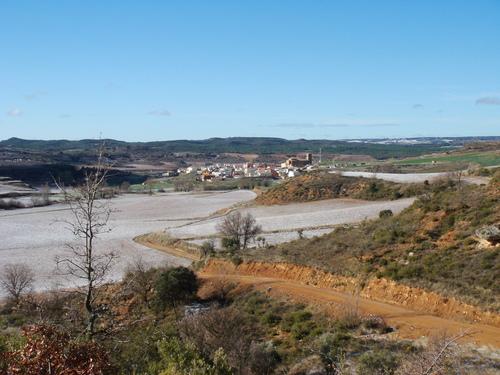 Villar de Horno