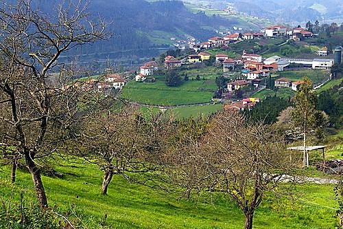San Justo, Salas, Asturias