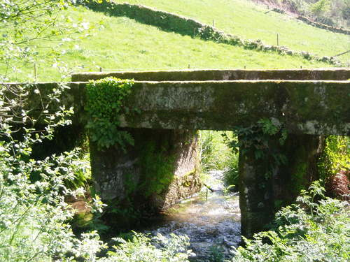 Ponte Rexedoiro