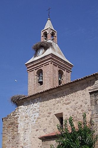 Iglesia Peraleda